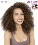 New Born Free Synthetic Half Wig-   6073F MARTHA