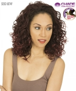 New Born Free Synthetic Half Wig -  6074F SOSO