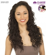 New Born Free Synthetic Half Wig-   6075F ZAYDAY