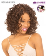 New Born Free Synthetic Lace Front Wig - MAGIC LACE ANY PART MLA69