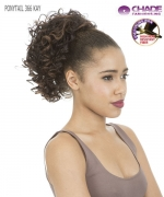 New Born Free Synthetic Hair Piece -  PONYTAIL 366 KAY
