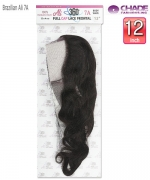 New Born Free Remi Human Hair Weave extention  - Brazilian Black Label 360 Frontal Body Wave