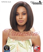 Vanessa  TOPS RC OLIX - Synthetic SUPER RC-SIDE LACE PART Lace Front Wig