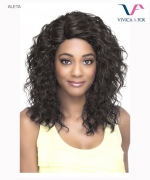 Vivica Fox ALETA - Synthetic  Full Wig