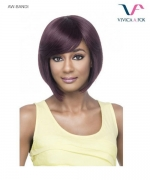 Vivica Fox AW-BANDI - Synthetic  Full Wig
