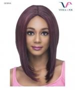 Vivica Fox  DEBRA - Synthetic Pure Stretch Cap Full Wig