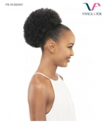 Vivica Fox  PB-RUNWAY - Synthetic Drawstring Hair Piece