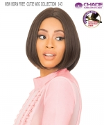 New Born Free Synthetic Full Wig - CUTIE WIG COLLECTION  CT143