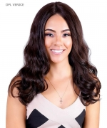 Diana Deep Part Synthetic Lace Front Wig - DPL VENICE