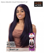 Model Model Synthetic Lace Front Wig - EQUAL ENDLESS COLLECTION BEAUTY 28