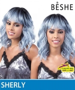 Beshe  Synthetic Full Wig - SHERLY