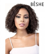 Beshe 100%Brazilian  Remi Human Hair  Lace Front Wig - HBR-L.RORY