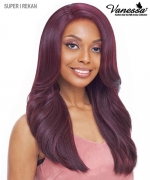 Vanessa Full Wig SUPER I REKAN - Synthetic SUPER I-PART WIG Full Wig