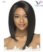 Vivica Fox FAME - Synthetic Pure Stretch Cap Full Wig