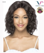 Vivica Fox  CILEE - Synthetic Jumbo  6X4 Lace Front Wig