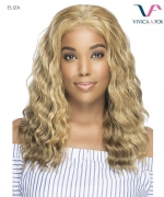 Vivica Fox ELIZA - Synthetic Natural Baby Swiss Lace Front Wig