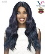 Vivica Fox EUNICE - Synthetic Jumbo  6X4 Lace Front Wig