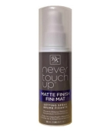 RUBY KISSES NEVER TOUCH UP MATTE FINISH SETTING SPRAY