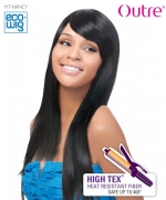 Outre Full Wig - HT-NANCY QUICK WEAVE ECO WIG Futura Synthetic Full Wig