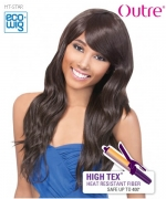 Outre Full Wig - HT-STAR QUICK WEAVE ECO WIG Futura Synthetic Full Wig
