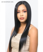 Diana  Synthetic Lace Front Wig - LW BOHEMIAN  GIRL