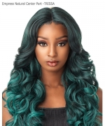 Sensationnel  Synthetic Lace Front - Empress Lace Parting - TAISHA