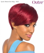 Outre Synthetic Full Wig Quick Weave ECO WIG - ROZ