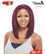Vanessa CJ BELOX - Synthetic ENJOY FASHION Half Wig