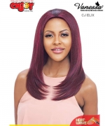Vanessa CJ ELIX  - Synthetic ENJOY FASHION Half Wig
