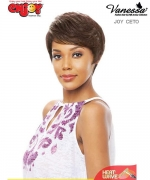 Vanessa JOY CETO - Synthetic ENJOY FASHION  Full Wig