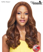 Vanessa TOPS PAULY - Synthetic Express Swissilk Lace Front Wig
