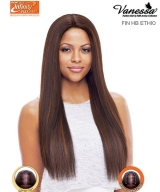 Vanessa  FIN HB ETHIO - Human Hair Blend Infinity Flex Part Lace Front Wig