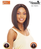 Vanessa FIN HB FREPA - Human Hair Blend Infinity Flex Part Lace Front Wig