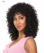 Sensationnel  Synthetic Full Wig - Instant Fashion Wig - LALA
