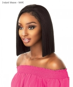 Sensationnel  Synthetic Half Wig - Instant Weave - NAMI