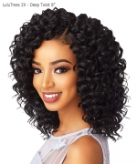 Sensationnel  Synthetic Braid - Lulutress 2X  Deep Twist 8