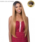 It's a wig Synthetic All Round Deep Lace Front Wig - FRONTAL 360 LACE BARBIE