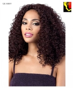 Motown Tress Half Wig - Synthetic Quick N Easy  QE.ABBY