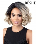 Beshe Synthetic Full Wig - TARAJI