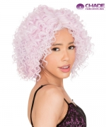 New Born Free Synthetic Half Wigs - Cutie Collection-CT150