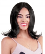 Diana  Bohemian Synthetic Deep Part  Lace Front Wig - DPL  BELLA