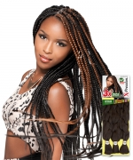 Sensationnel  Synthetic Braid - African Collection - 3X X-PRESSION BRAID 84
