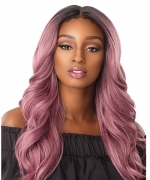 Sensationnel  Synthetic Empress Edge Free Part Wig - JOCELYN