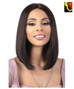 Motown Tress 100% Human Hair Persian Deep Part Lace Front Wig - HPLP.GIGI