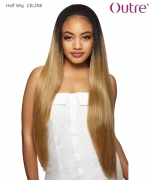 Outre Synthetic Half Wig - Quick Weave - CELINE