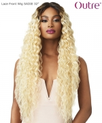 Outre Synthetic Lace Front Wig - SADIE 32