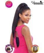 Vanessa Synthetic Drawstring Ponytail - STB  JALOW