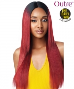Outre Synthetic Lace Front Wig - The Daily Wig JORJA