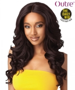 Outre Synthetic Lace Front Wig - The Daily Wig  SAMARA