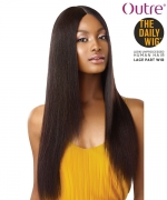 Outre 100% Human Hair The Daily Wig - STRAIGHT V CUT 26
